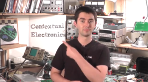 Chris Gammell - Contextual Electronics