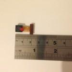 HDEC-000745 Micro Robot Camera Module (2)