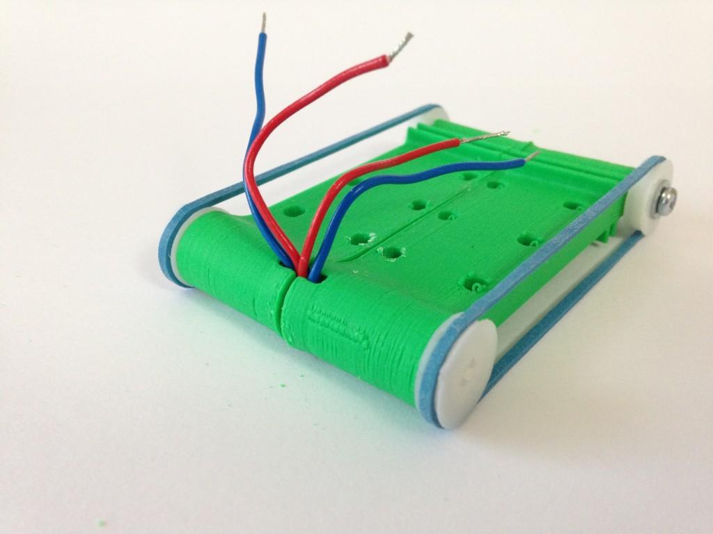 HDEC-000745 Micro Robot Chassis (35)