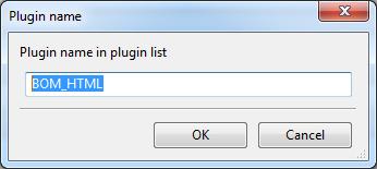 Hash Define Electronics KiCad complex_hierarchy KiCad_BOM_Wizard Eeschema BOM Manager plugin name